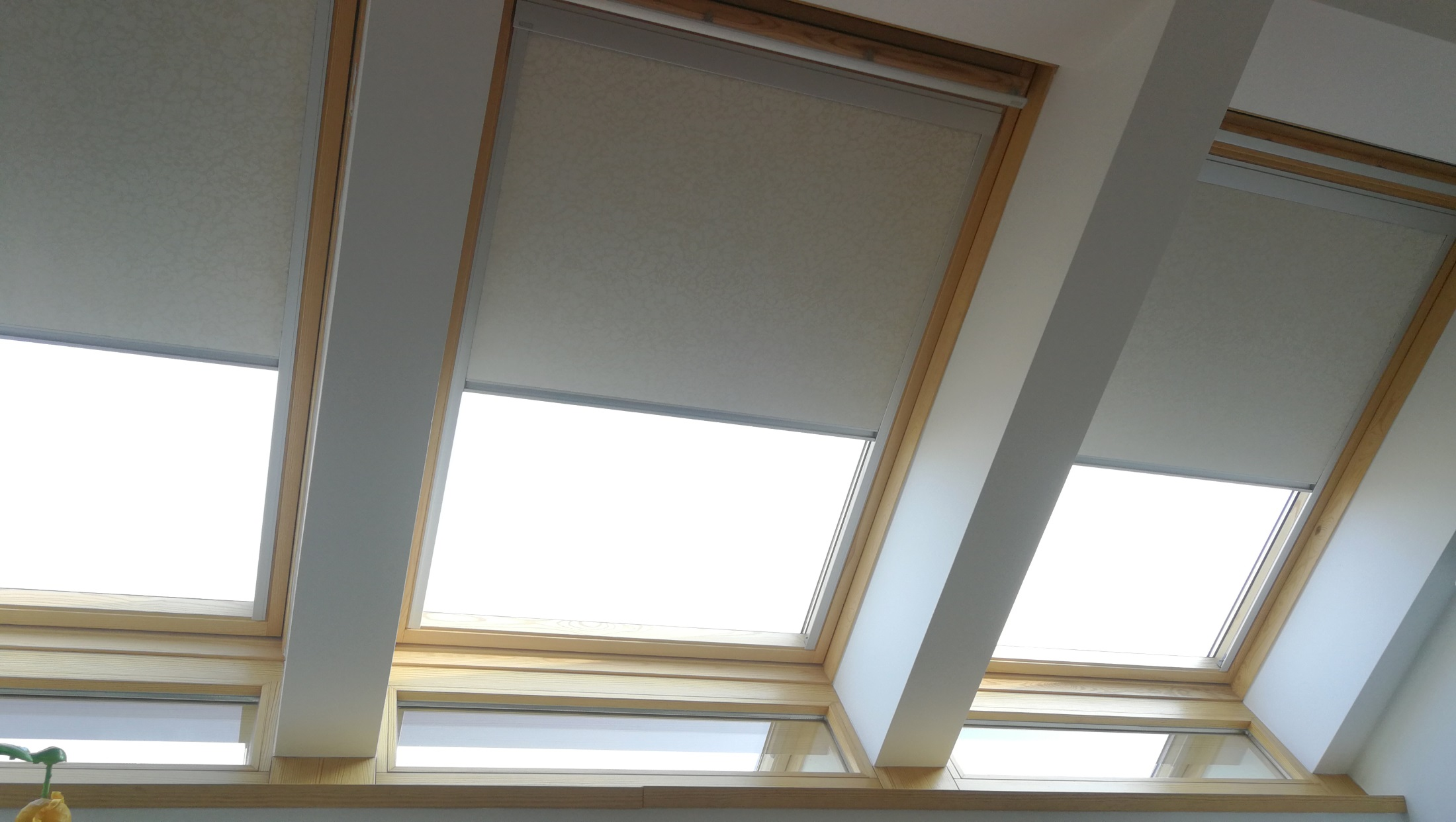 Velux blackout blinds (DML)