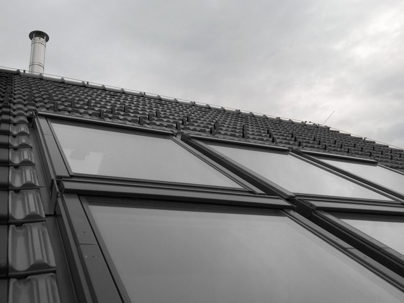 Controlling Velux windows