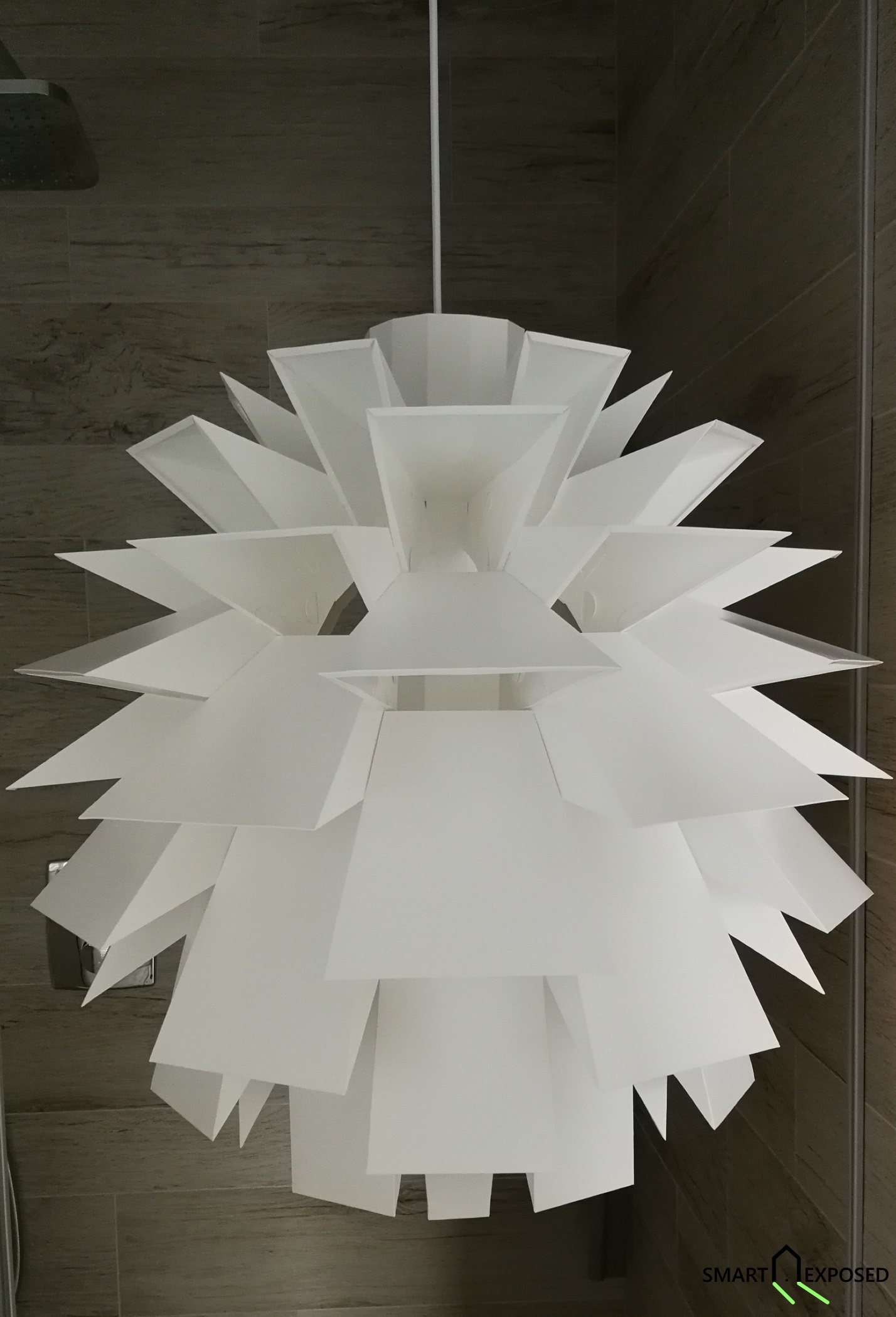 Norm 69 lamp from Normann Copenhagen