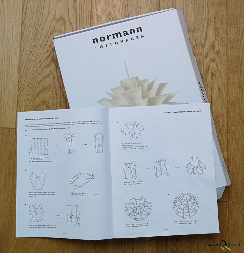 norm69-manual