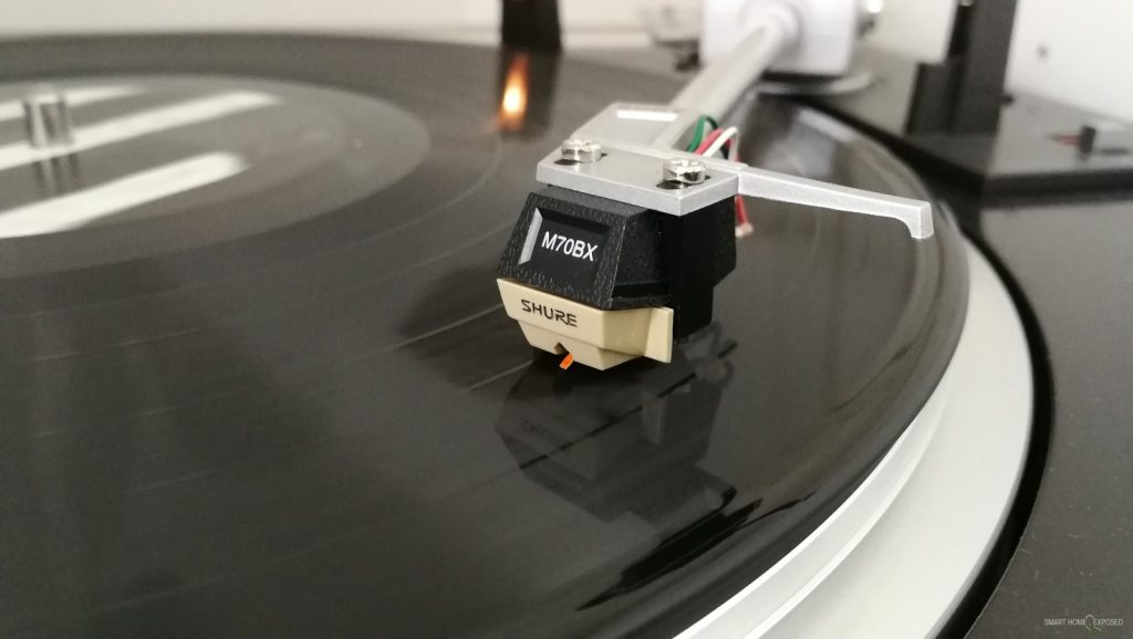 Loxone multiroom audio using HiFiBerry and Max2Play